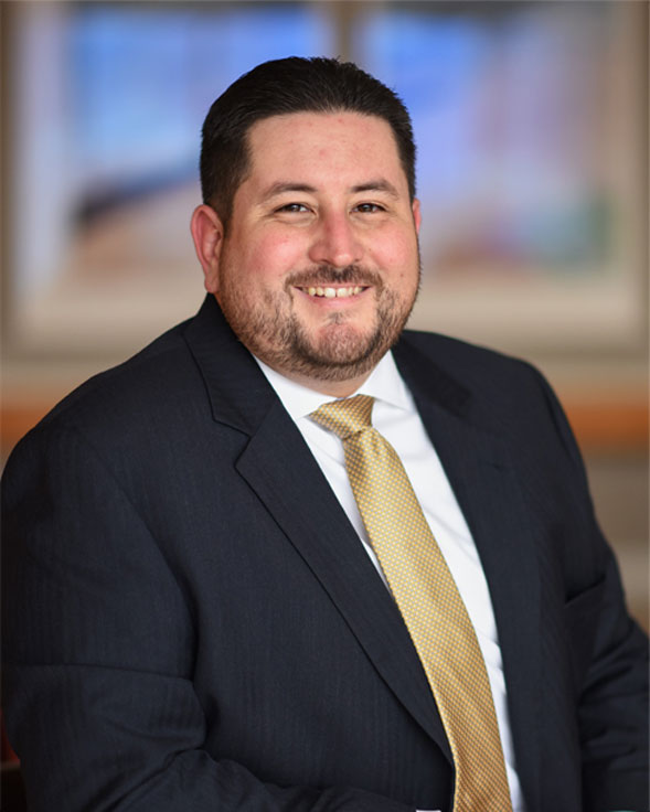Baltimore Lawyer Edward Cardano