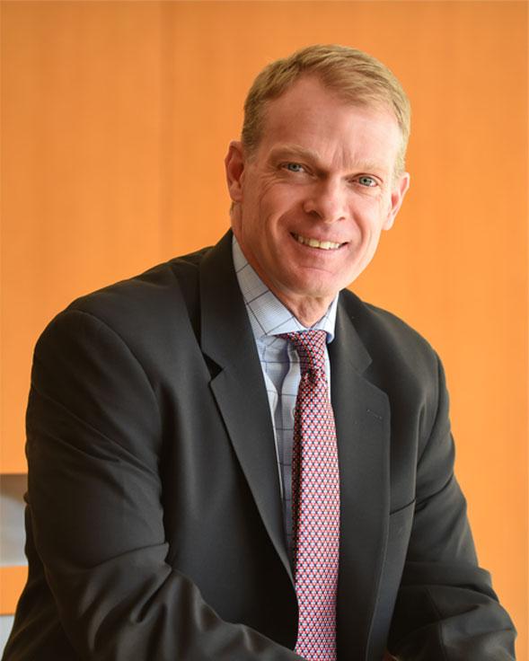 Baltimore Lawyer John Harnishfeger