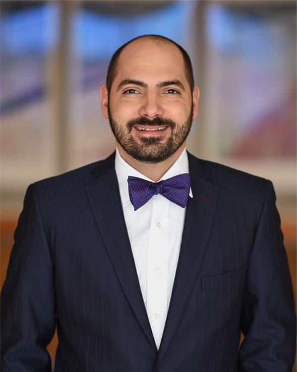 Baltimore Lawyer Nicholas Szokoly