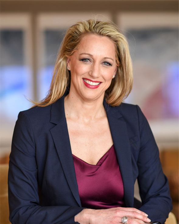 Baltimore Attorney Nikoletta Mendrinos