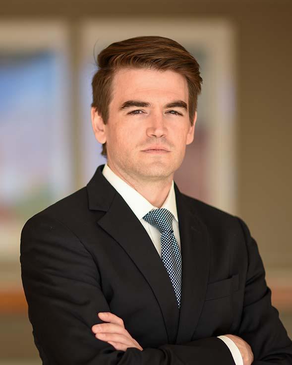 Baltimore Attorney Matthew Tranter